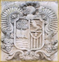 escudo casa rufas